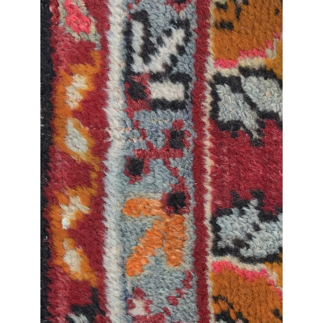 "Image of Vintage Turkish Anatolian Rug - 2'8""x5'4"""