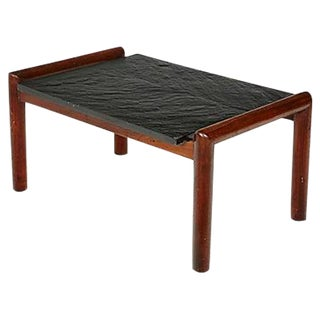 Adrian Pearsall Slate-Top Coffee Table