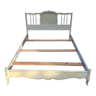 Henry Link Full Size Bedframe