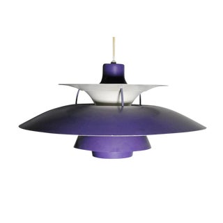 Poul Henningsen Ph5 Pendant Lighting