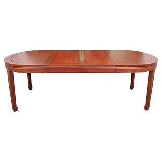 Ming Style Rosewood Dining Table