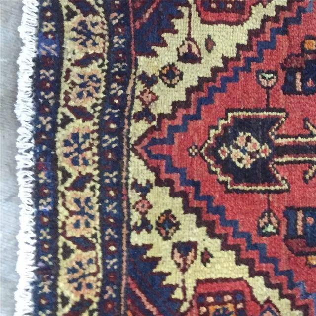 Image of Hamadan Persian Rug - 2′3″ × 3′
