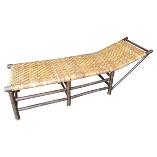 Hickory Day Bed or Chaise Lounge