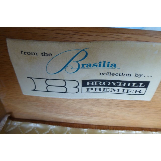 Broyhill Brasilia 9 Drawer Chest of Drawers - Image 8 of 11