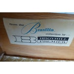 Image of Broyhill Brasilia 9 Drawer Chest of Drawers