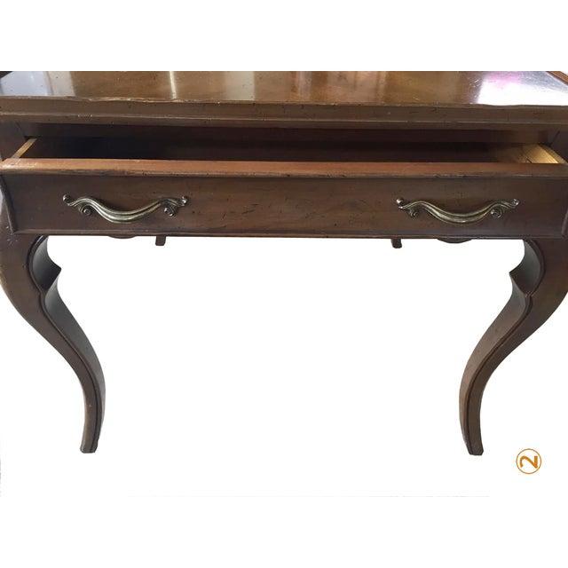 Vintage Hekman End Table Chairish