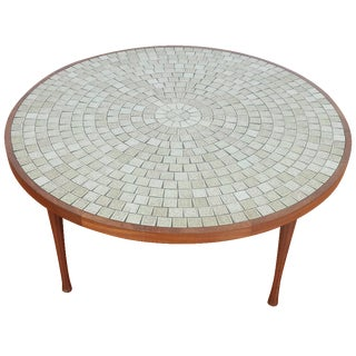 Cocktail Table by Gordon and Jane Martz
