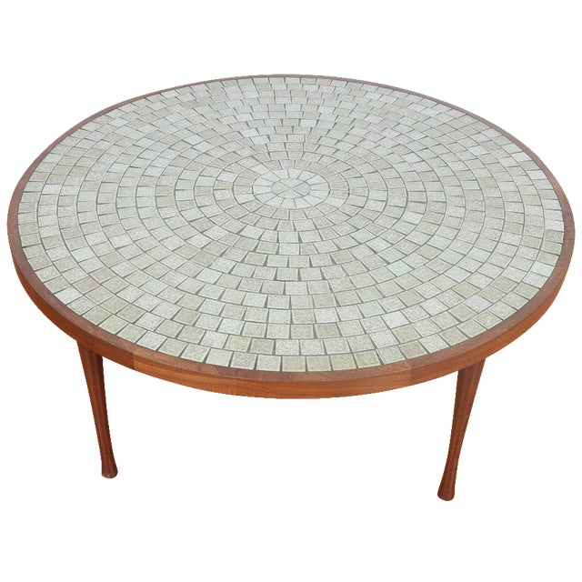 Cocktail Table by Gordon and Jane Martz - Image 1 of 10