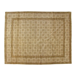 """Khotan Wool Carpet - 8' x 10'1"""""""