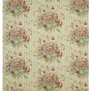 Ralph Lauren Grain Sack Fabric