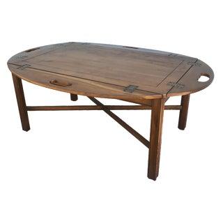 Brandt Butler Table