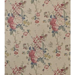 Ralph Lauren Jardin Floral Summer Fabric - 5 Yards