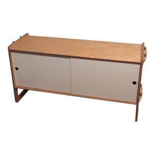 Housefish Maple Module Sideboard Cabinet