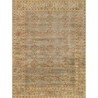 Decorative Persian Sultanabad Design Rug - 8'x10'