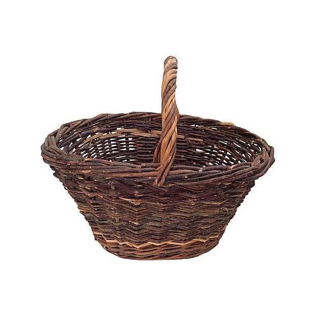 Image of Italian Market Basket