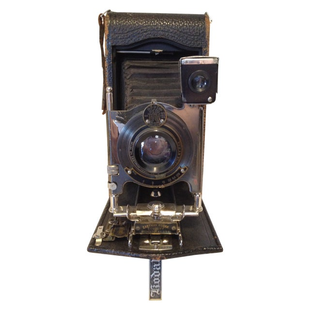 Commercial Size Eastman Kodak Camera - Image 1 of 11