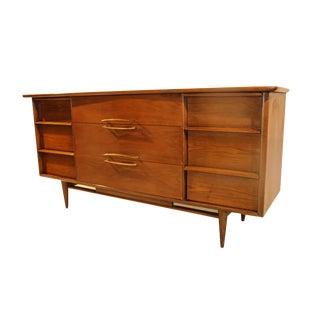 Kent Coffey Triple Dresser Credenza