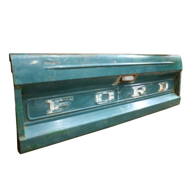 Vintage Ford Truck Tailgate - Image 2 of 3