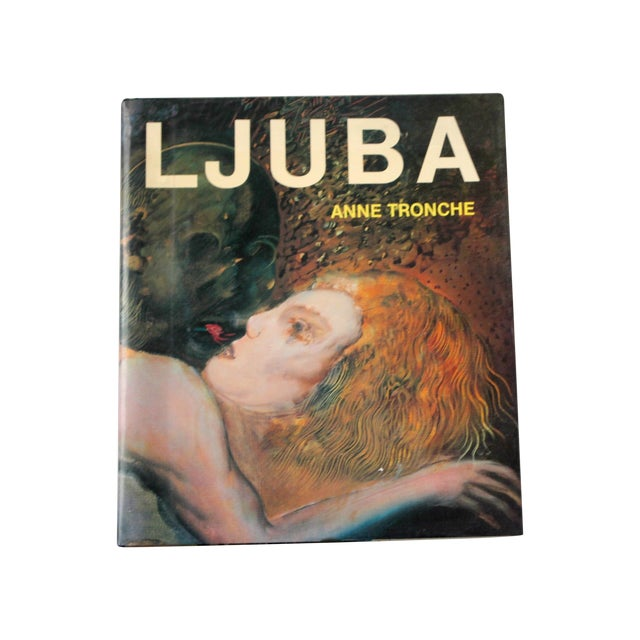 Ljuba First Edition by Anne Tronche - Image 1 of 9