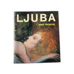 Image of Ljuba First Edition by Anne Tronche