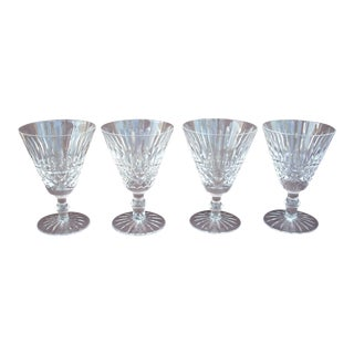 Waterford Tramore Water of White Wine Stems - Set of 4