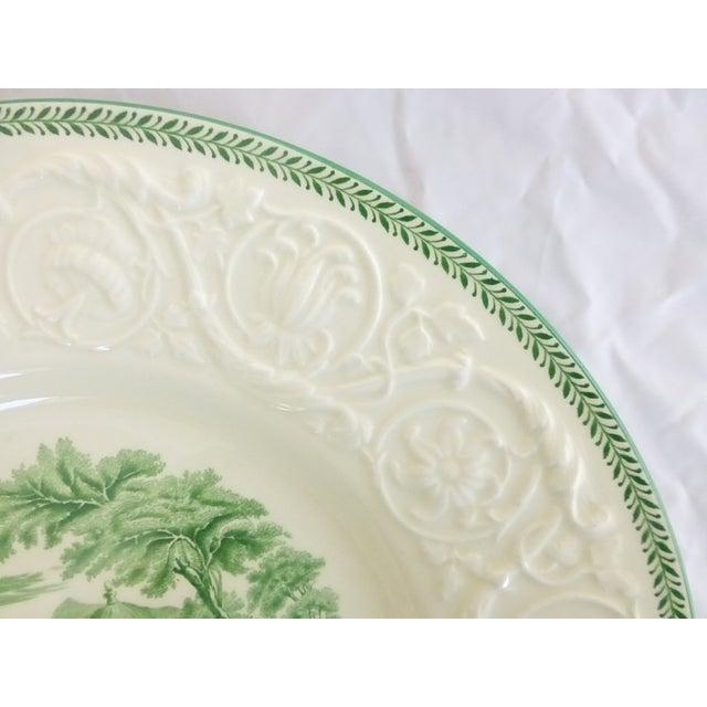 Wedgwood Creamware Rim Soup Bowls - Set of 5 - Image 5 of 7