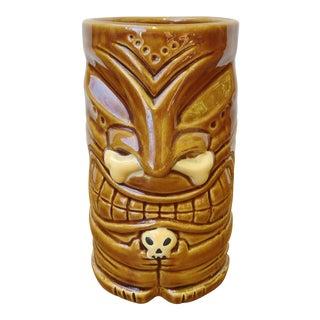 2005 Doug Horne Goon Tiki Mug