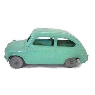 Vintage Dinky Toys Fiat 600
