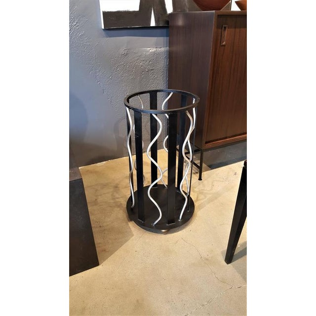 Memphis Style Umbrella Stand - Image 3 of 6