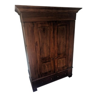 Room and Board Franklin Armoire