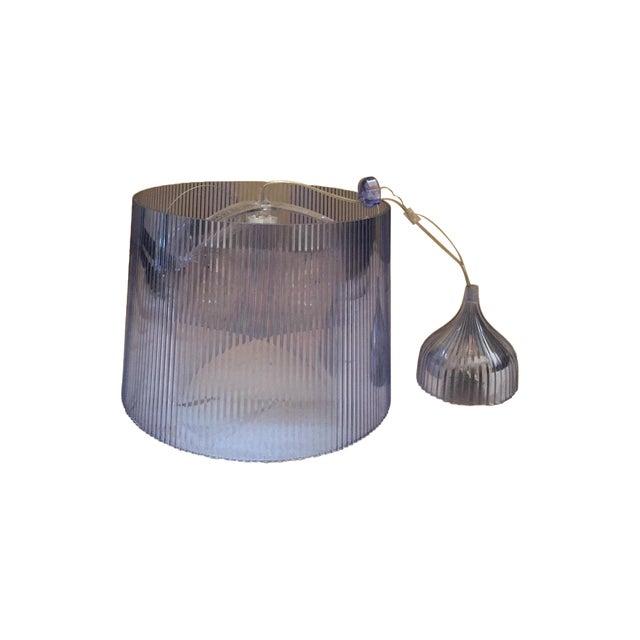 Image of Kartell Modern Pendant Light Fixture