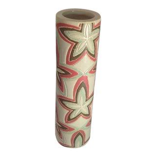 Norcal 1970's Mid-Century Modern Vase