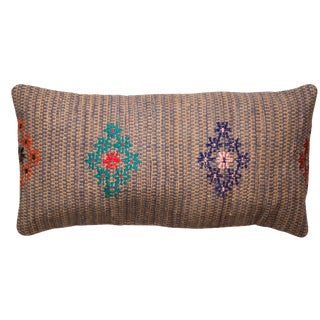 10x12 Kilim Pillowcase