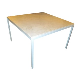 Florence Knoll Angle Iron Table