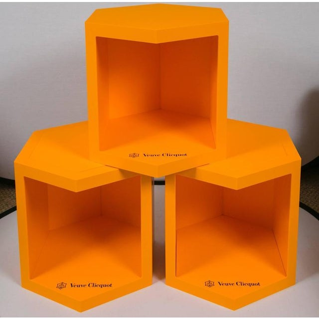 Veuve Clicquot Promotional Display Box - Image 3 of 8