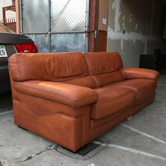 roche bobois leather sofa roche bobois furniture ebay. Black Bedroom Furniture Sets. Home Design Ideas