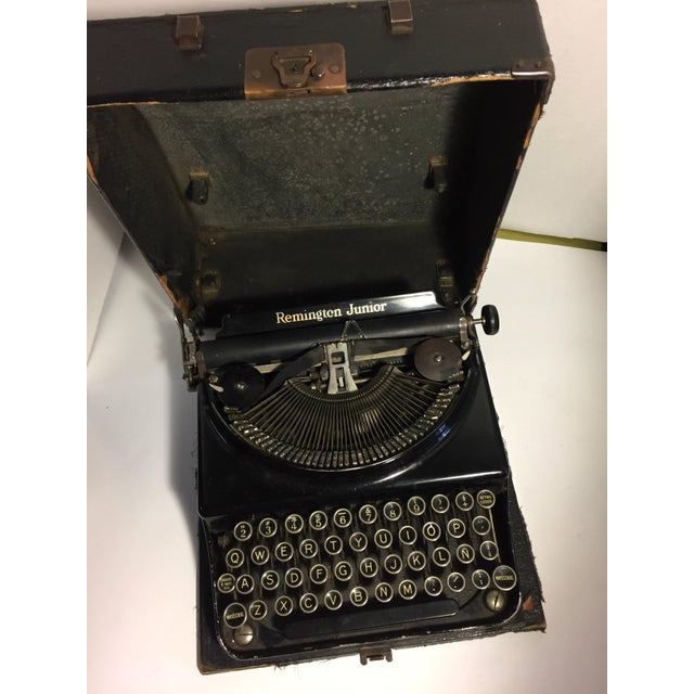 Antique Remington Spanish Typewriter - Image 2 of 10