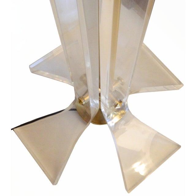 Italian Floor Lamps - A Pair - Image 5 of 9