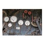 Image of Sarreid LTD Locomotive Giclee Print