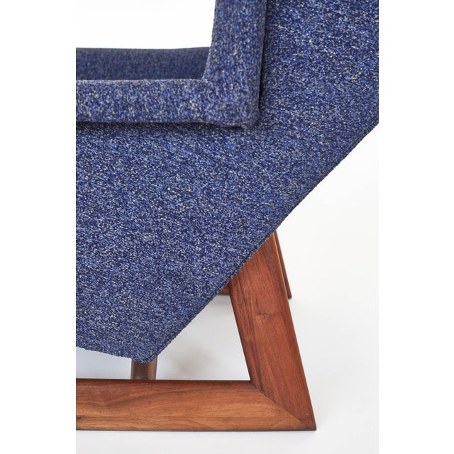 Adrian Pearsall Wingback Chair - Image 5 of 7