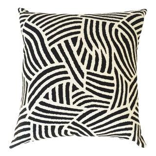 Bold Modern Pillow