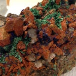 Image of Unique Natural Mineral Formation