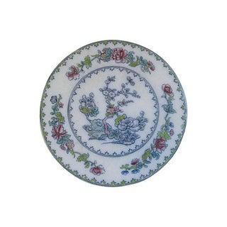 Antique Copeland Porcelain Trivet