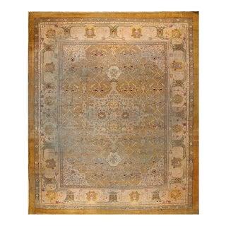 "Antique Amritsar 12'1"" X 15'2"""