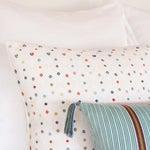 Image of San Cristobal Brocade Pillow Covers - A Pair