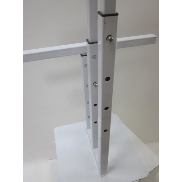 Modernist Countertop Jewelry Display Stand - Image 7 of 11