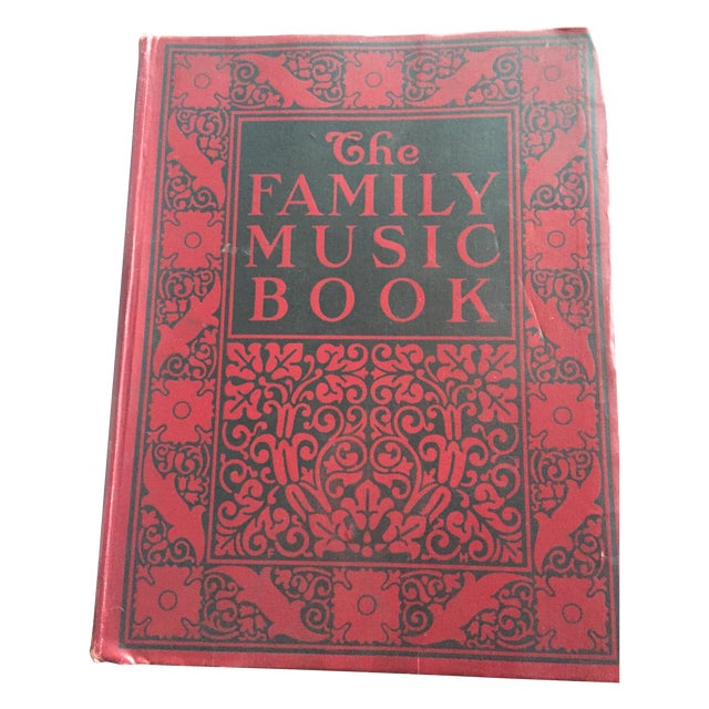The Family Music Book - Image 1 of 4