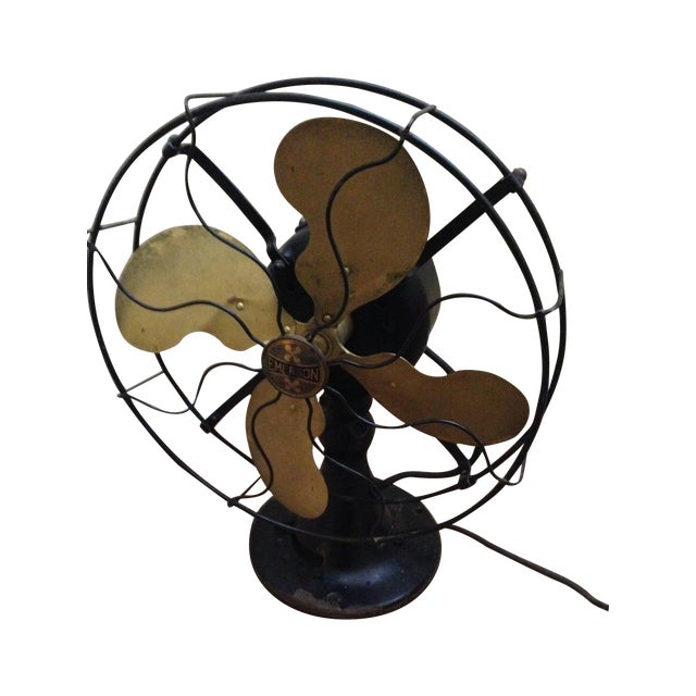 Vintage Emerson Electric Fan - Image 1 of 4