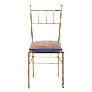 Gold-Leaf Italian Chiavari Chair