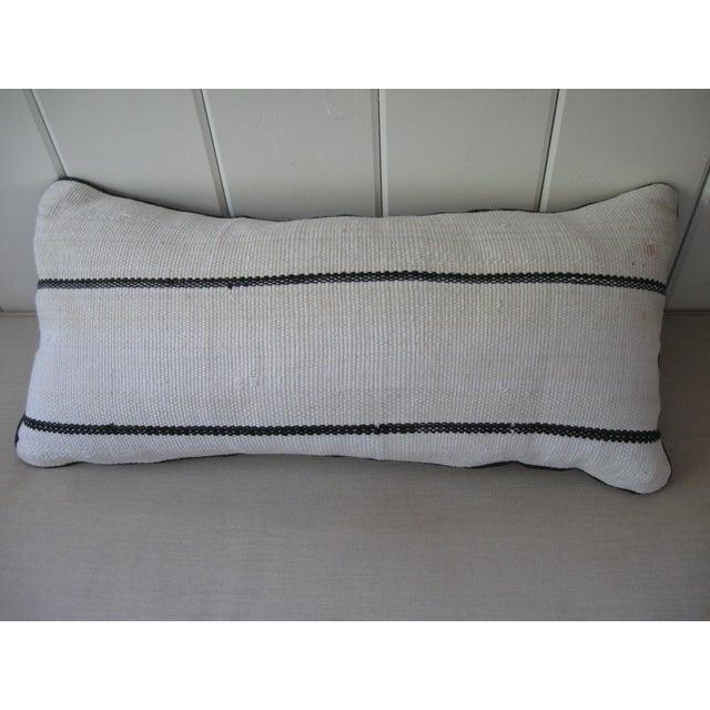 Image of Coastal Stripe Pillow